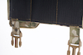 Verrett's Tactical VerTac Swift Action Pannel (SAP2 Version 2) - Multicam
