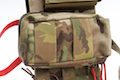 Verrett's Tactical VerTac Wingman Chest Rig - Multicam