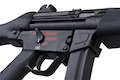 Umarex MP5A4 AEG - Zinc DieCasting Version (Asia Edition) (by VFC)