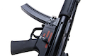 Umarex MP5A5 AEG - Zinc DieCasting Version (Asia Edition) (by VFC)