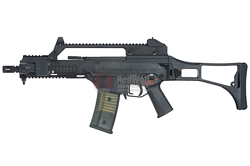 Umarex HK G36C TAC V2 Limited Edition GBBR (Asia Edition) (by VFC)