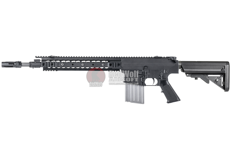 VFC SR-25 Enhanced Combat Carbine GBBR (Licensed by Knight's)