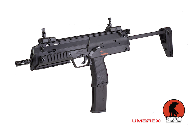 Umarex / VFC MP7A1 Navy GBBR (Asia Edition)