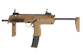 Umarex / VFC MP7A1 SMG GBBR (Asia Edition) - TAN