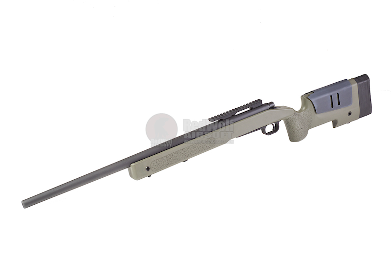 VFC U.S.M.C M40A3 Airsoft Bolt Action Sniper Rifle
