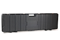 VFC Sniper Rifle Gun Case with Foam - Black