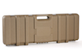 VFC Hard Gun Case with Foam - Tan