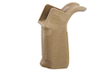 VFC QRS M4 AEG Motor Grip set - Tan