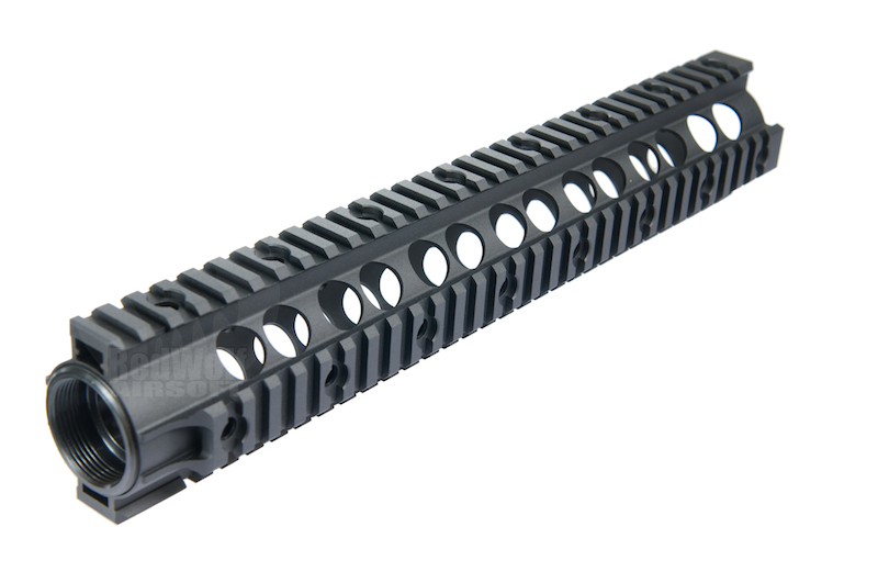 VFC E Series ERS 12.7 Inch Rail System
