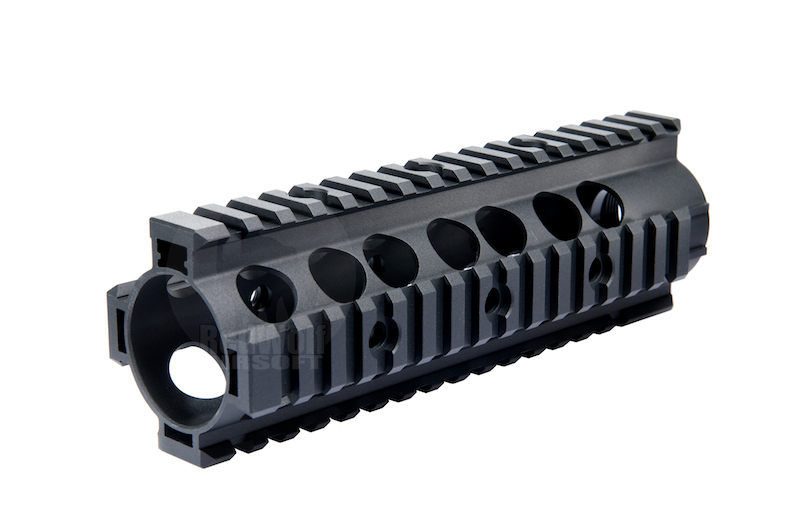 VFC E Series ERS 7 Inch Rail System