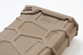VFC QRS 120rds Mid-Cap Magazine for VFC / Avalon VR16 & M4 Series - FDE