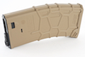 VFC QRS 300rds Hi-Cap Magazine for VFC / Avalon VR16 & M4 Series - FDE