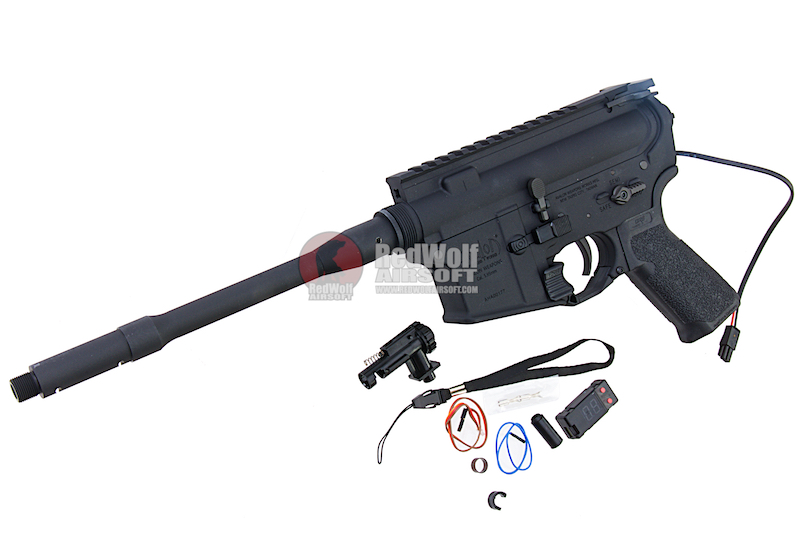 VFC Virgo M4 Conversion Kit - DX Version