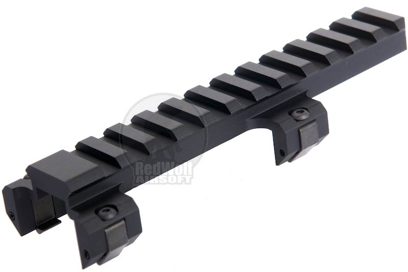 VFC Low Profile Scope mount (CNC) For Umarex MP5 GBB