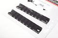VFC MP7 Slide Rail Set for Umarex MP7A1 GBBR / AEG