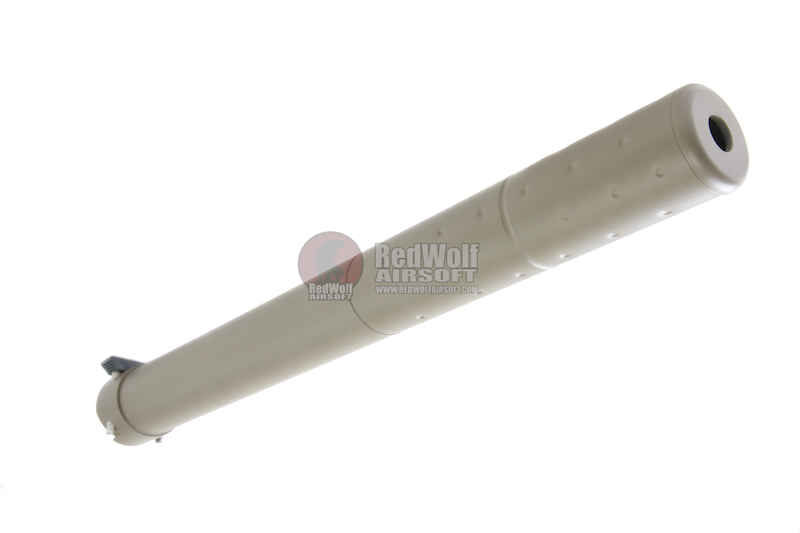 VFC M110 SASS QD Suppressor