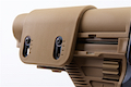 VFC G28 Stock for Umarex HK417 / G28 AEG / GBBR - Tan