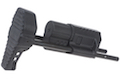 VFC QRS Steel Quick Release Stock (AEG) - Black