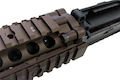 VFC M4 RIS II GBBR Upper Receiver Set - Tan