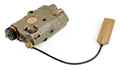 VFC AN/PEQ15 Light & Laser Aiming Module (Tan)