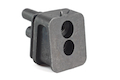Umarex / VFC Glock 19 Gen 3 / Gen 4 Magazine Base (Part # 03-11)