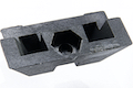 Umarex / VFC Glock 19 Gen 4 / 19X / 45 Rear Sight (Parts # 01-4)