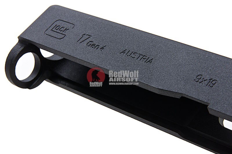 Umarex / VFC Glock 17 Gen 4 Slide (Parts # 01-1)