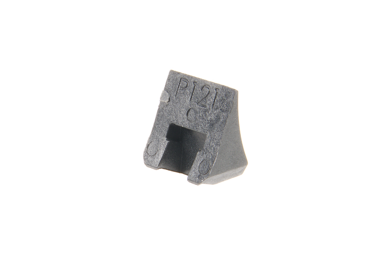 SIG AIR P320 M17 / M18 Grip End Cap (Part # 03-29)