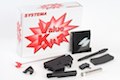 Systema PTW CQBR Value Kit 1 (Included Ambidextrouse Gear Box) - Upgrade Kit (M130 Cylinder)