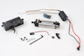 Systema Regular Gear Box Kit for PTW M4-A1 / CQBR (for M165 Cylinder)