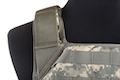PANTAC Molle HPC Plate Carrier (ACU / Small / Cordura)