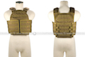 PANTAC Molle HPC Plate Carrier (CB / Medium size / Cordura) <font color=red>(HOLIDAY SALE)</font>