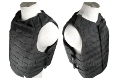 PANTAC OTV Interceptor Body Armor (Small / Black / Cordura)
