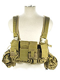 PANTAC Tactical LT* 1961A Band (Khaki, Cordura)