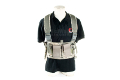 PANTAC M4 Tactical Chest Vest (ACU / Cordura) <font color=yellow> (Super Holiday Sale)</font>