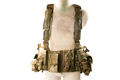 PANTAC MCR Tactical Chest Vest (Cordura / Crye Precision Multicam)