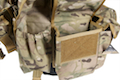 PANTAC SEALS 1195K GUNER Floating Harness (Cordura/Multicam)