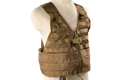 PANTAC FLC Molle Tactical Vest (Cordura / Coyote Brown)  <font color=red>(HOLIDAY SALE)</font>
