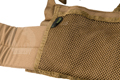 PANTAC FLC Molle Tactical Vest (Cordura / Coyote Brown)