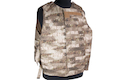 PANTAC OTV Intercepter Body Armor (A-TACS / Cordura) - Deluxe Version