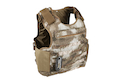 PANTAC Molle Paca Body Armor (Large / A-TACS / Cordura)  <font color=red>(HOLIDAY SALE)</font>