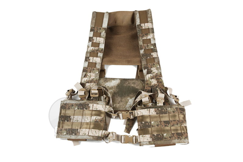 PANTAC Floating Harness (A-TACS / Cordura)