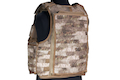 PANTAC RAV Body Armor (Small / A-TACS / Cordura) - Special version