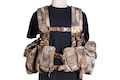 PANTAC SEALS Floating Harness (A-TACS / Cordura)
