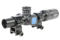 Discovery VT-1 1.5-6x20 ME Tactical Rifle Scope