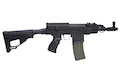 ARES SA VZ58 Assault Rifle M4 Version AEG - Short