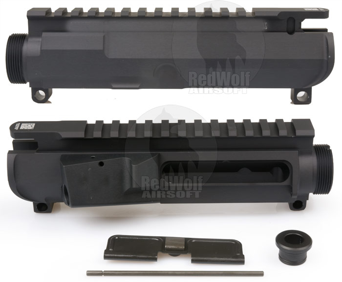Prime CNC VLT MUR-1 Upper Receiver for (WA) Western Arms M4 GBB