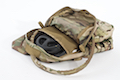 PANTAC MBSS Hydration Backpack Full Set (Crye Precision Multicam / CORDURA)