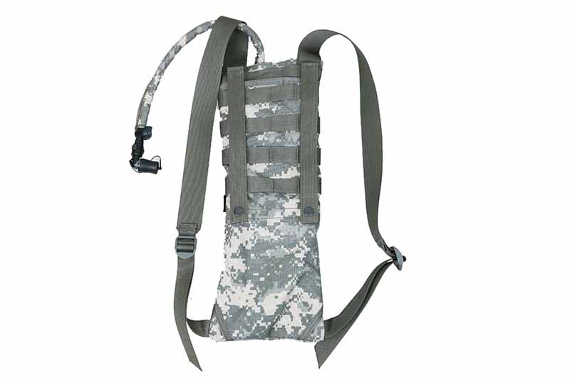 PANTAC Compact Hydration Backpack (ACU / Cordura) <font color=red> (Clearance)</font>