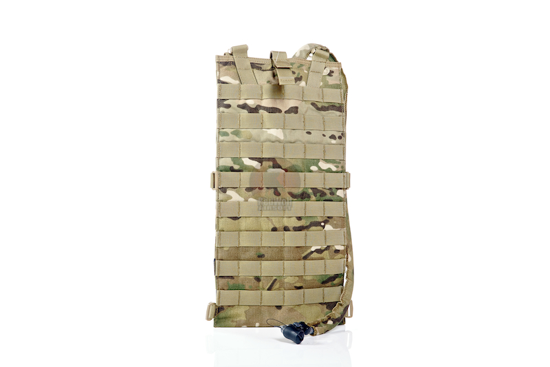 Pantac MOLLE System Hydration Back-pack (MC / CORDURA)
